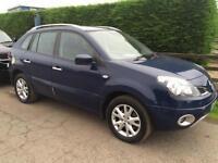 Renault Koleos 2.0dCi 4x4 Dynamique S - FINANCE AVAILABLE