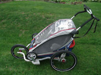 Chariot CX2 Comme Neuf