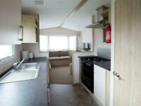 Static Caravan at Bunn leisure in Selsey Near Chichester