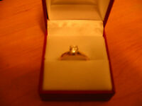 Diamond Ring Gemological Institute of America #5136324395
