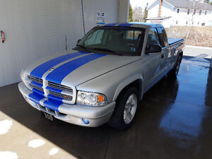 2001 Dodge Dakota R/T 5.9