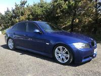 BMW 320 2.0TD 320d M Sport