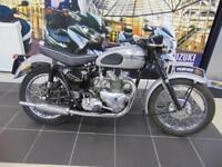 1954 TRIUMPH BONNEVILLE T100 - CLASSIC