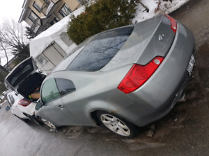 G35 coup 2003