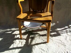 COMMODE CHAIR Prince George British Columbia image 7