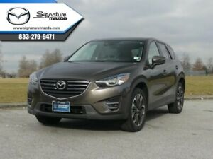 2016 Mazda CX-5 GT AWD  - Certified