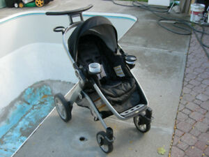 Graco TrailRider Jogging Stroller