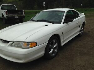 1995 Ford Mustang REDUCED
