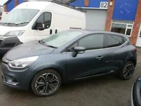 image for RENAULT CLIO 0.9 TCe ICONIC *19*REG 11,000 MILES ONLY CAT S REPAIRED