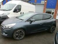 RENAULT CLIO 0.9 TCe ICONIC *19*REG 11,000 MILES ONLY CAT S REPAIRED