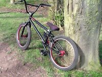 GT Custom BMX Bike Pick Up Only