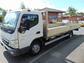2006 Mitsubishi Canter pic up