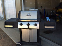 Broil King Signet Series BBQ