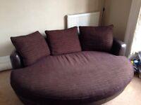 Sofa £50