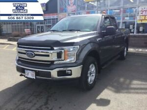 2018 Ford F-150 XLT  Bluetooth,Back Up Camera,Running Boards