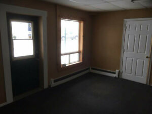 COMMERCIAL SPACE  FOR SALE OR RENT