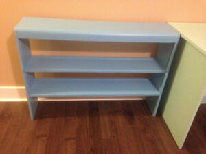 Bookcase / TV Stand for Sale