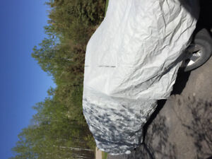 Canadian Tire truck and car covers for sale