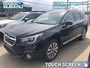 2018 Subaru Outback 3.6R Premier w/Eyesight