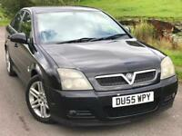 2005 Vauxhall/Opel Vectra 1.9CDTi ( 120ps ) 2005.5MY SRi