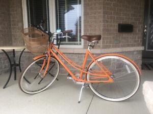 Electra Loft 3i Women's Bike