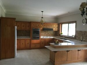 FREE KITCHEN, COOKTOP, SINK AND MIXER TAP Five Dock Canada Bay Area Preview