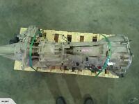 GENUINE NISSAN NAVARA D40 YD25 2.5L DCI 2005-2010 AUTOMATIC GEARBOX 65K MILES