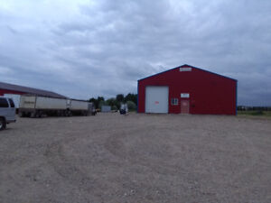 Industrial / Commercial Building Space For Sale or Rent