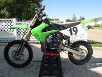 85KX 2010 Motorbike $1300.00