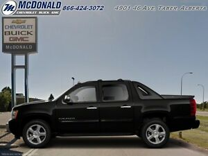 2013 Chevrolet Avalanche LTZ  - Certified - Navigation -  Leathe