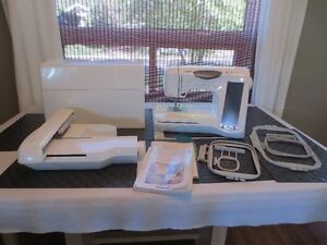 Brother Sewing/Embroidery Machine Combo, ULT2003D