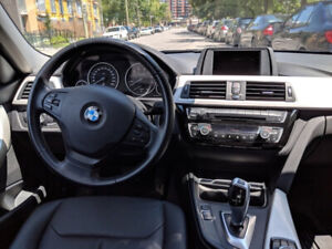 BMW 320i LEASE TAKEOVER