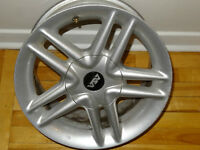 "Mags/Rims/14"" ASA in Aluminium very good condition"