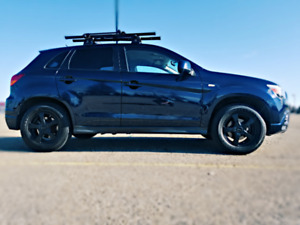 2011 Mitsubishi RVR 4x4 FULLY LOADED WITH EXTRAS!