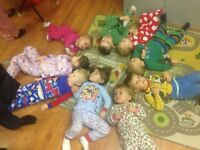 Home daycare in Vaudreuil  (7.55$/day)