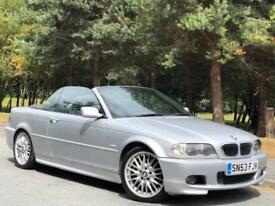 2003 BMW 3 Series 3.0 330Ci M Sport 2dr
