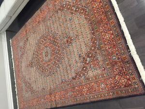 Persian Fine Handknotted Rug (Iran)