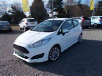 2014 Ford Fiesta 1.0 ( 125ps ) EcoBoost ( s/s ) Zetec S