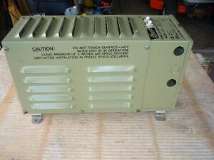 Transformateur convertisseur 120 volts / 12 volts