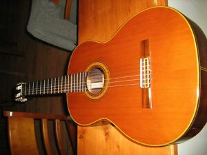 Takamine Classical model c-1328
