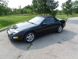 1994 Nissan 300ZX Convertable