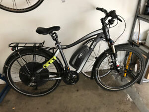 Vélo  électrique OHM Bionx - Urban XU700 18.5 pouces