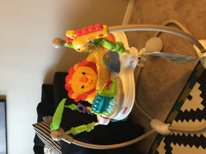 Fisher Price Jumperoo Jumper