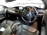 BMW 530 3.0 auto 2003MY i SE
