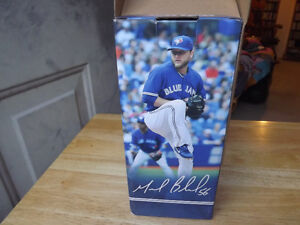 FS:  2014 Mark Buehrle (Toronto Blue Jays) Bobble Head London Ontario image 2