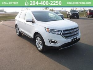 2015 Ford Edge SELLeather Moonroof Sync