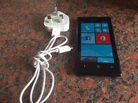 Nokia Lumia 720 black on O2 network! Excellent condition