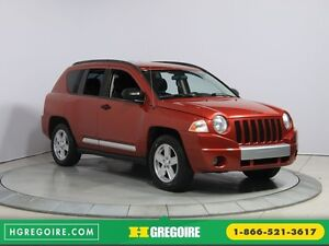 2010 Jeep Compass Sport MAGS
