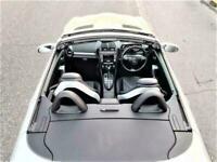 2007 Mercedes-Benz SLK SLK 200K Automatic CONVERTIBLE. LEATHER. New MOT . PX OK.