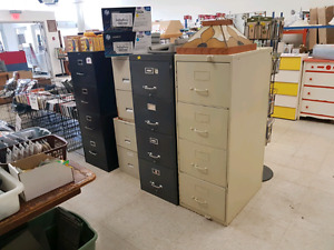 FILE CABINETS,DESKS,CHAIRS